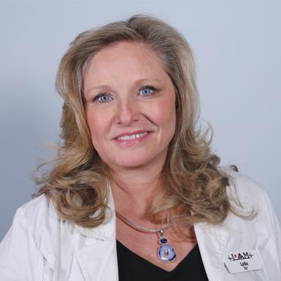 Lydia Pearson, RN